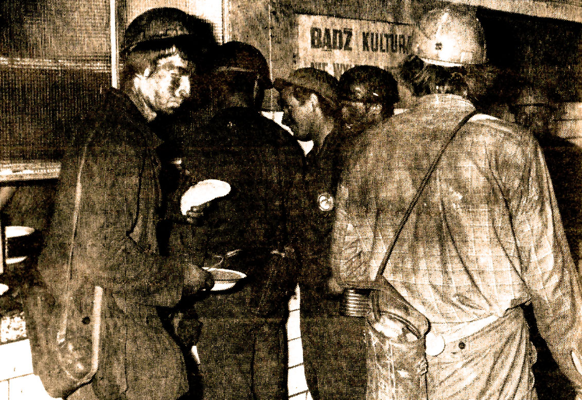 December 27, 1981 – Solidarity In Silesia