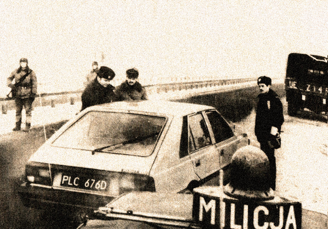 December 23, 1981 – Poland And The Martial Law Problem