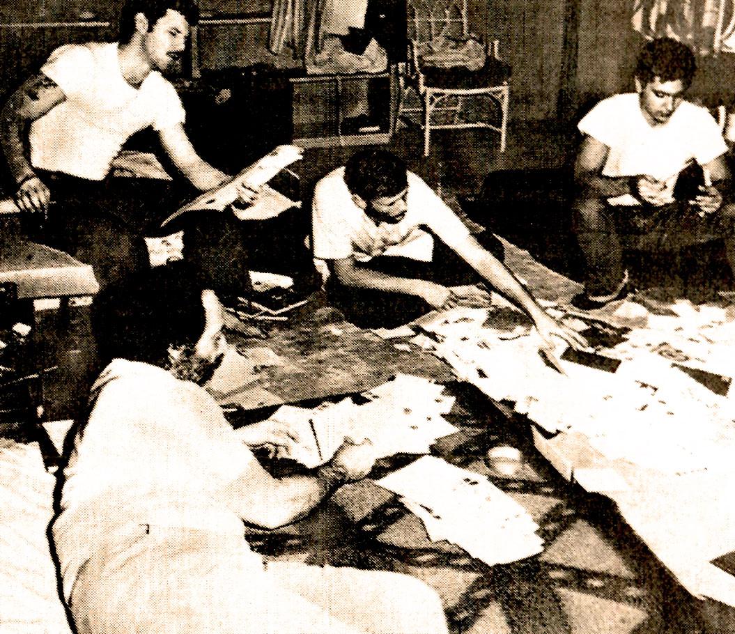 December 22, 1979 – All Eyes On Tehran