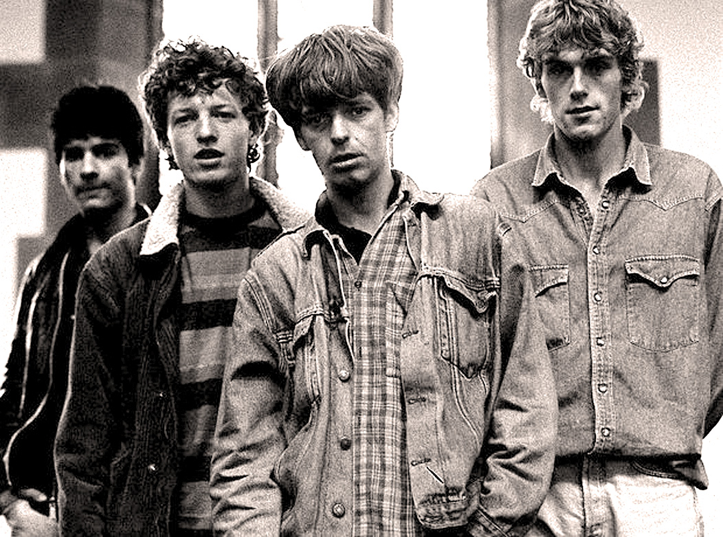 The LA's In Session – 1989 – Past Daily Soundbooth