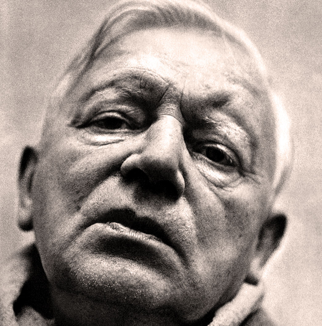 An Interview With Carl Theodor Dreyer 1965 – Weekend Gallimaufry