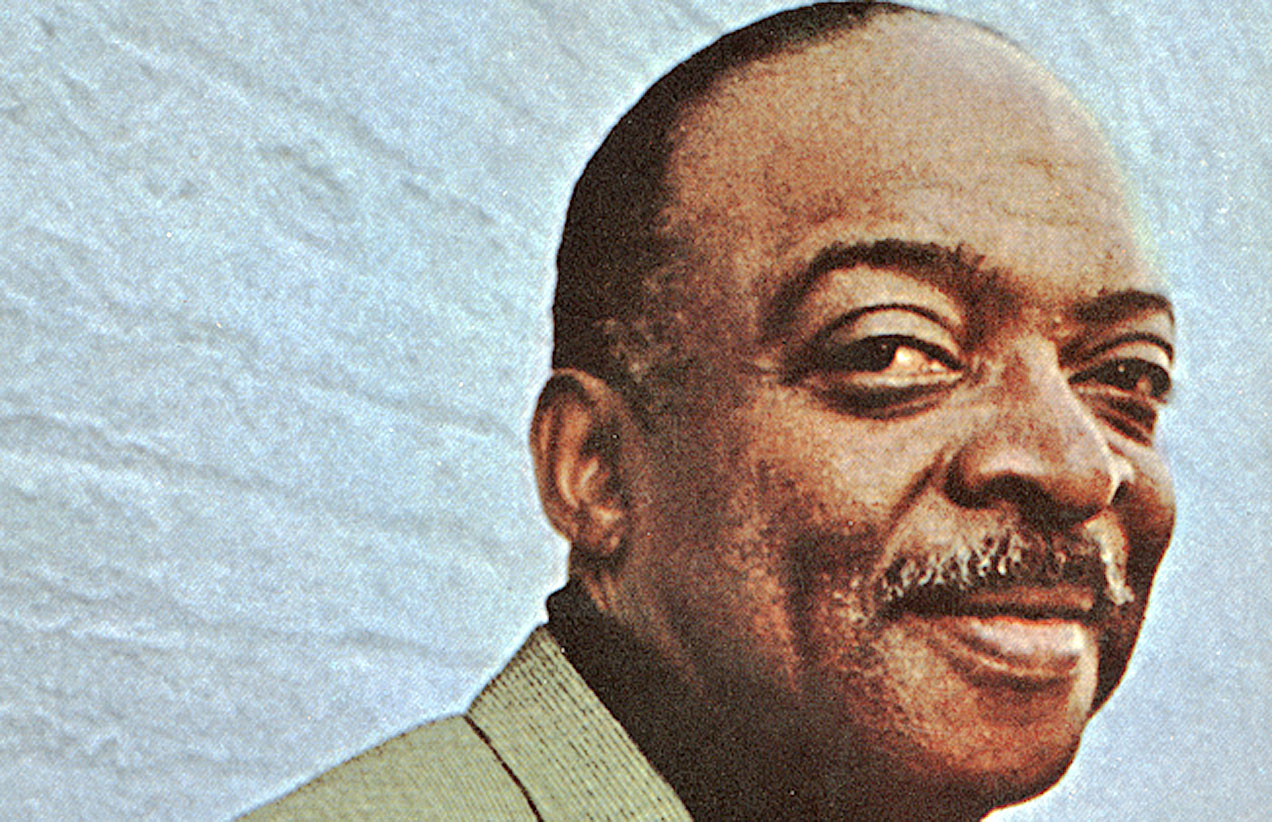 Count Basie – Live From Birdland – 1956 – Past Daily Downbeat