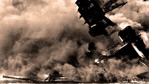 Pearl Harbor - 1941