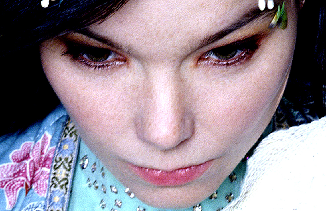 Björk – In Concert From Toronto – 1995 – Past Daily Backstage Weekend