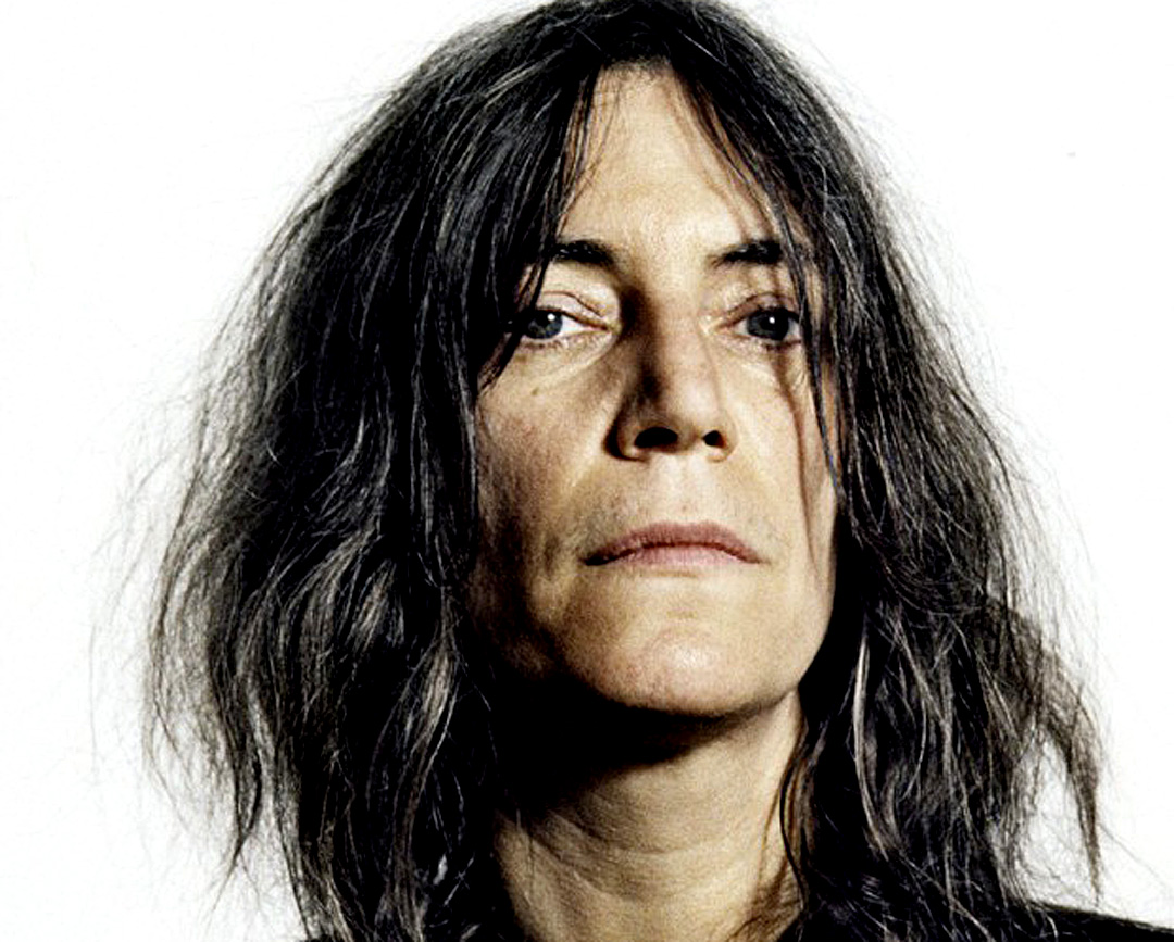 Patti Smith – Live In Hamburg 1996 – Past Daily Backstage Weekend
