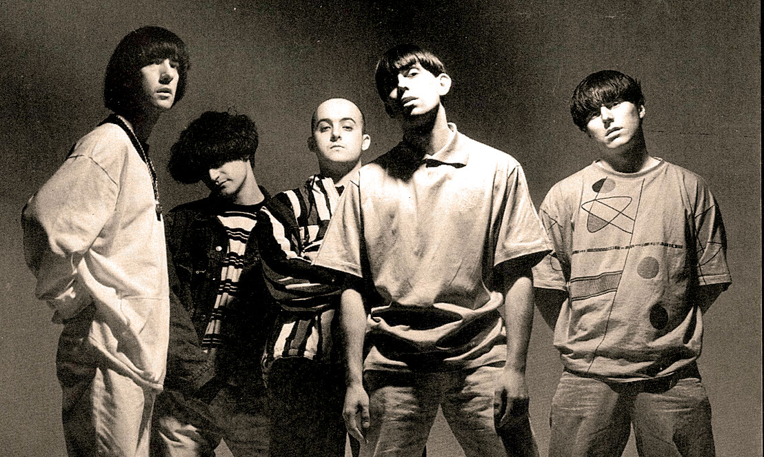 Inspiral Carpets – Live At Manchester Academy 1992 – Past Daily Soundbooth