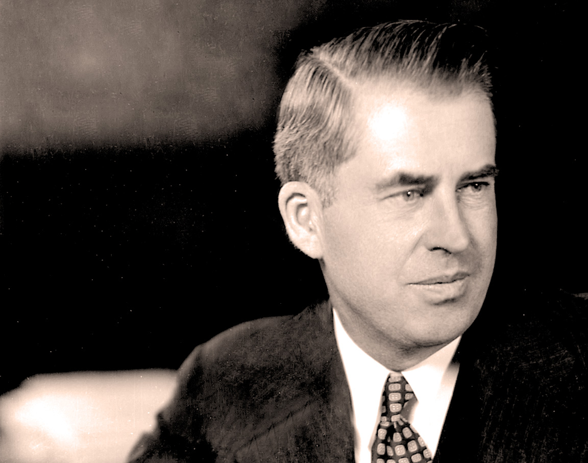 Henry Wallace Has A Word About Free Enterprise 1944 – The Reference Room