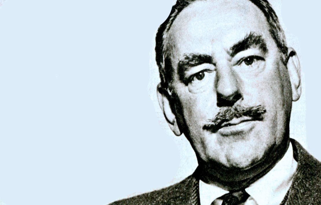 Dean Acheson Explains NATO – 1949 – Reference Room