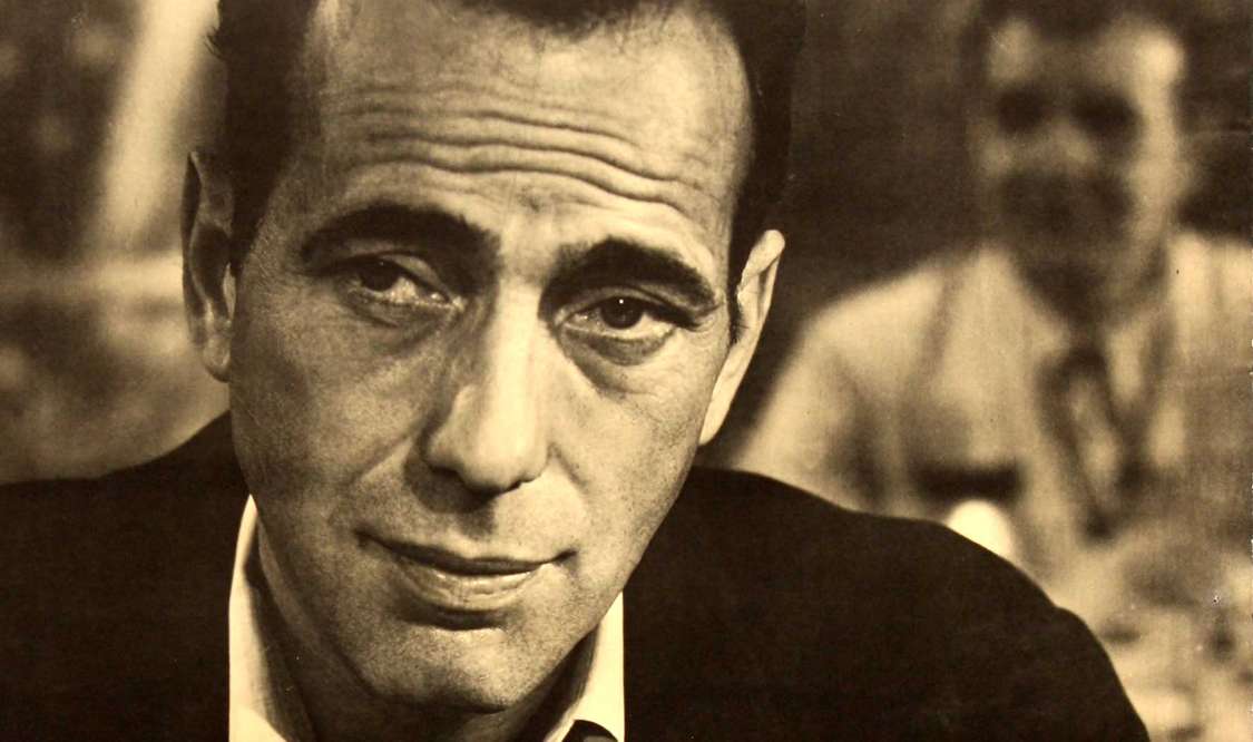 January 14, 1957 – On Top Of Everything Else, We Lost Bogie