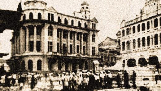 Batavia - 1942