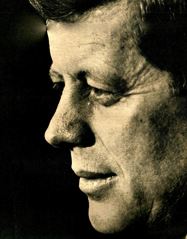 JFK Addresses The Society Of Newspaper Editors – 1961