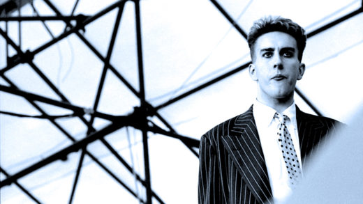 Terry Hall -Colourfield