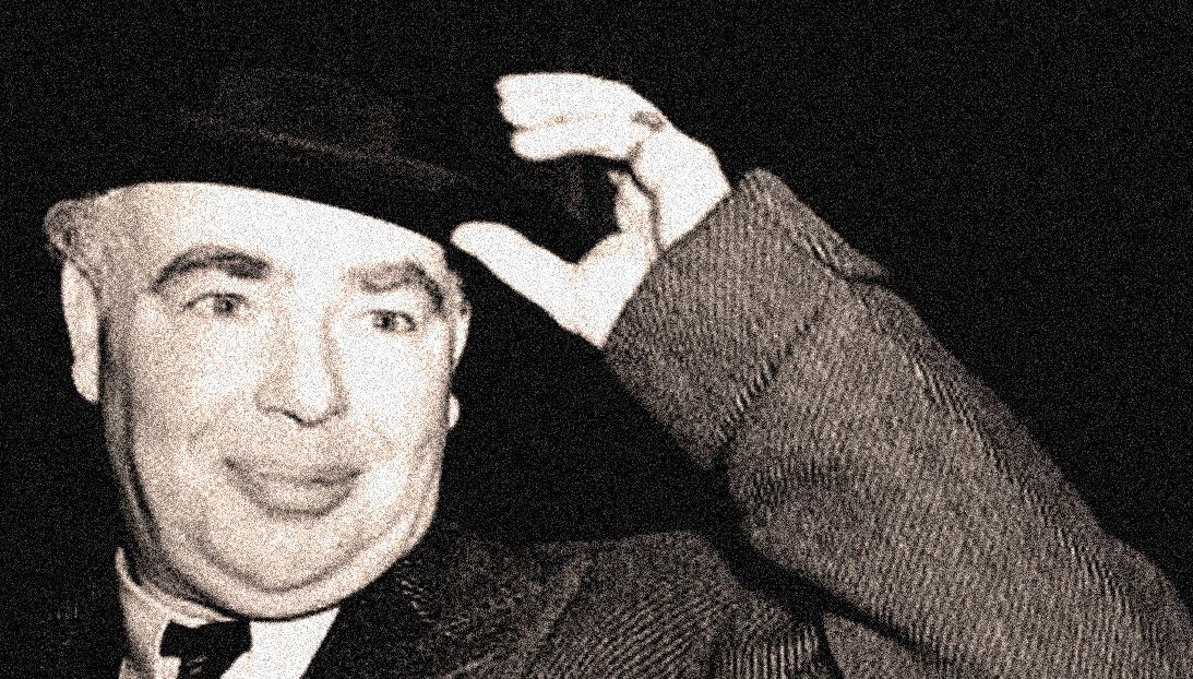 January 6, 1940 – Shakeup At Whitehall – The Matter Of Hoar-Belisha