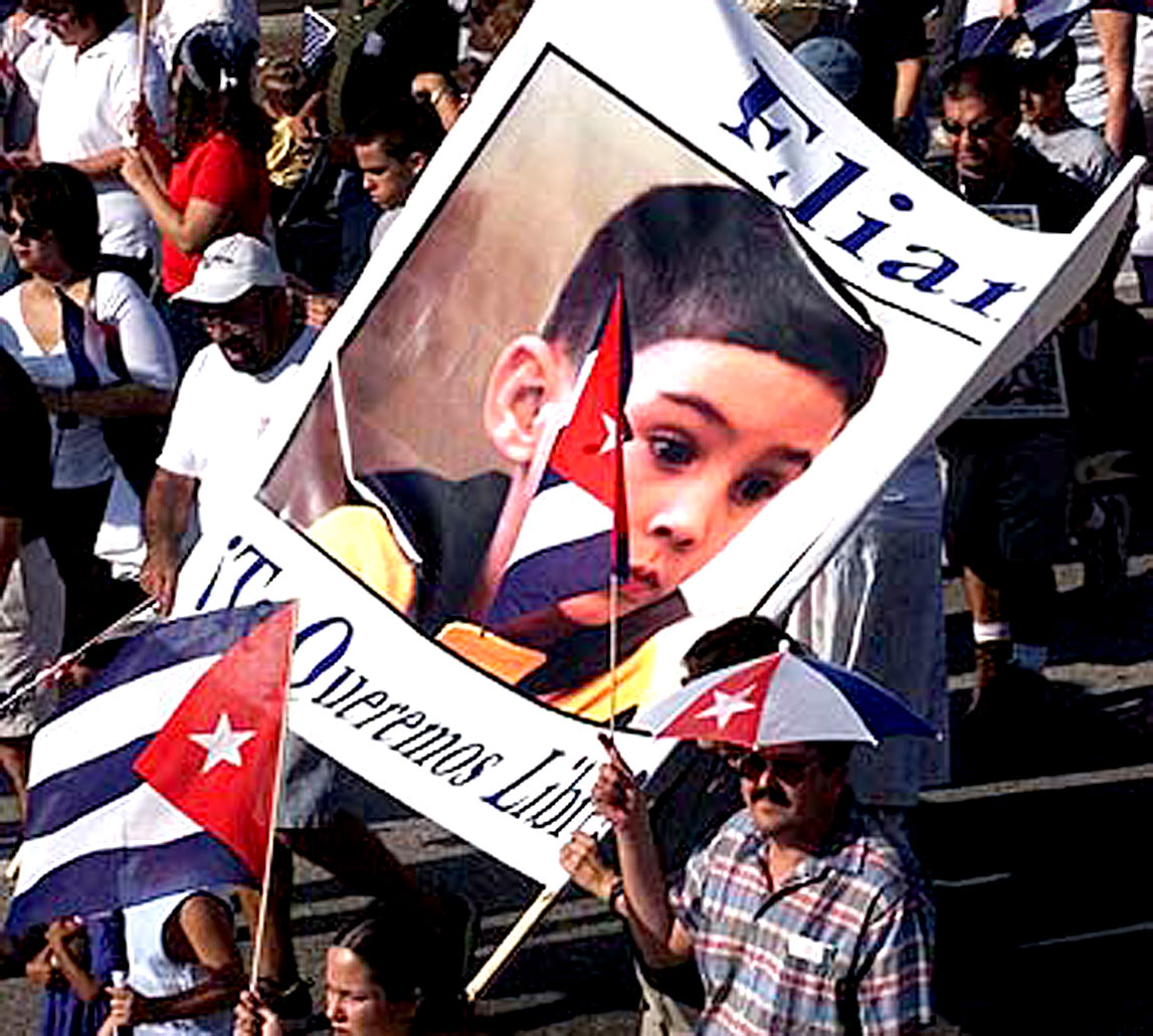 January 6, 2000 – Much Ado About Gonzalez