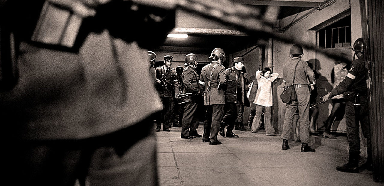 Chilean Coup 1973