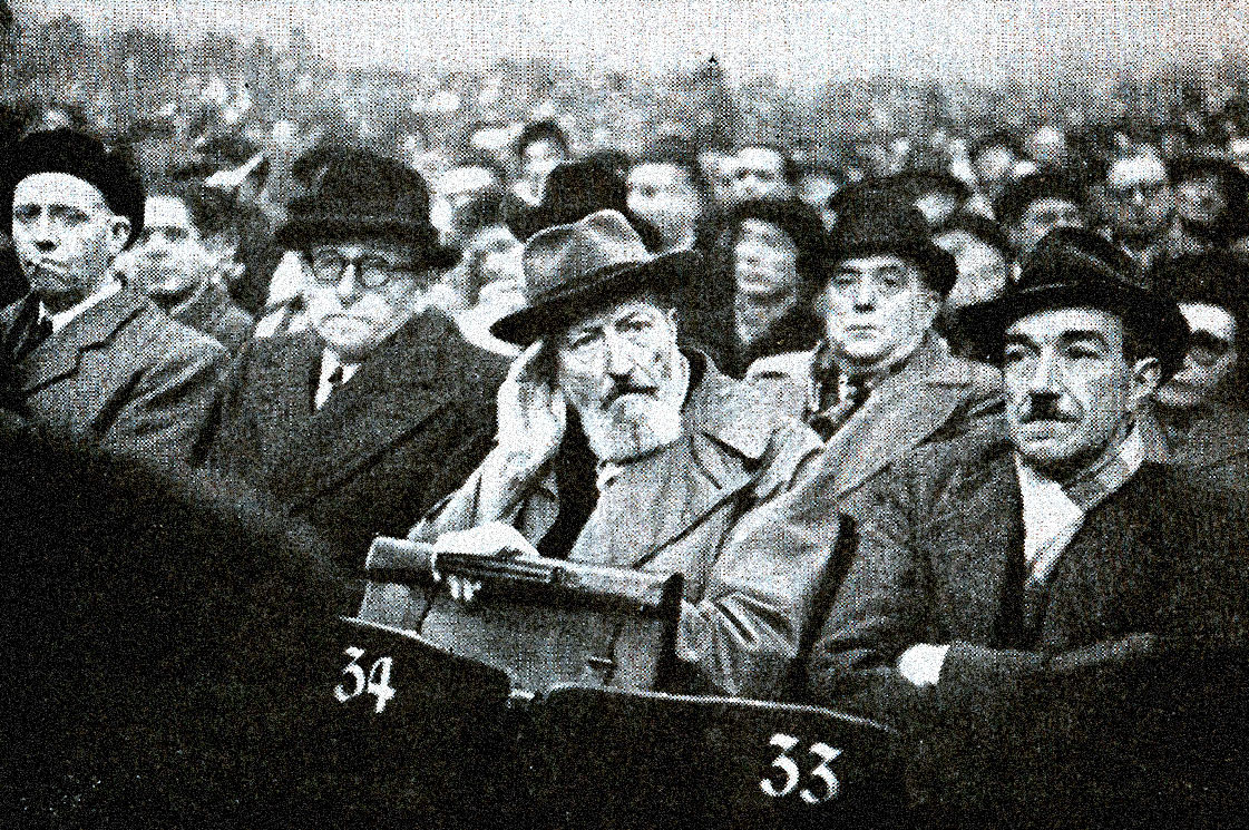French Anti-Inflation Bill meeting