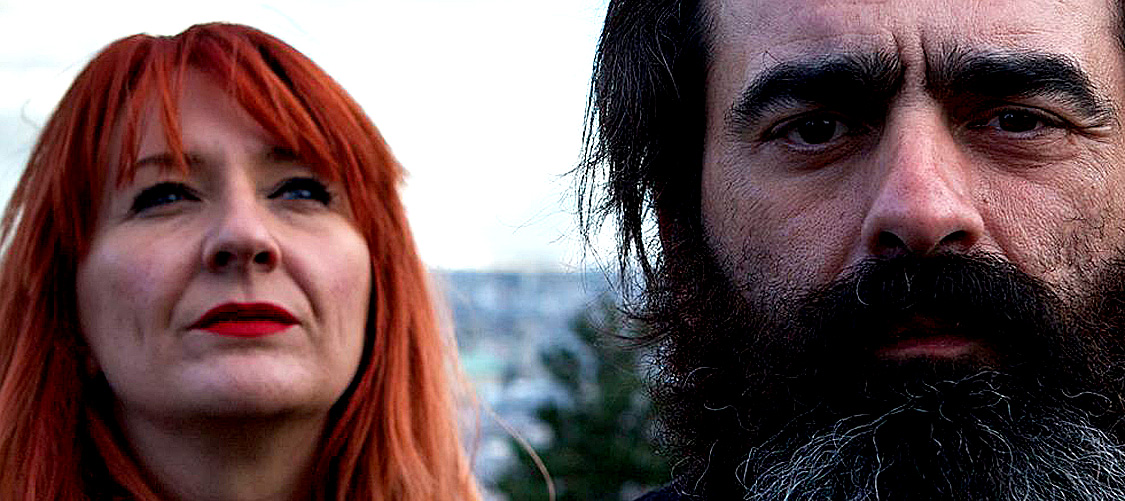 The Limiñanas - What they are doing in the South of France these days