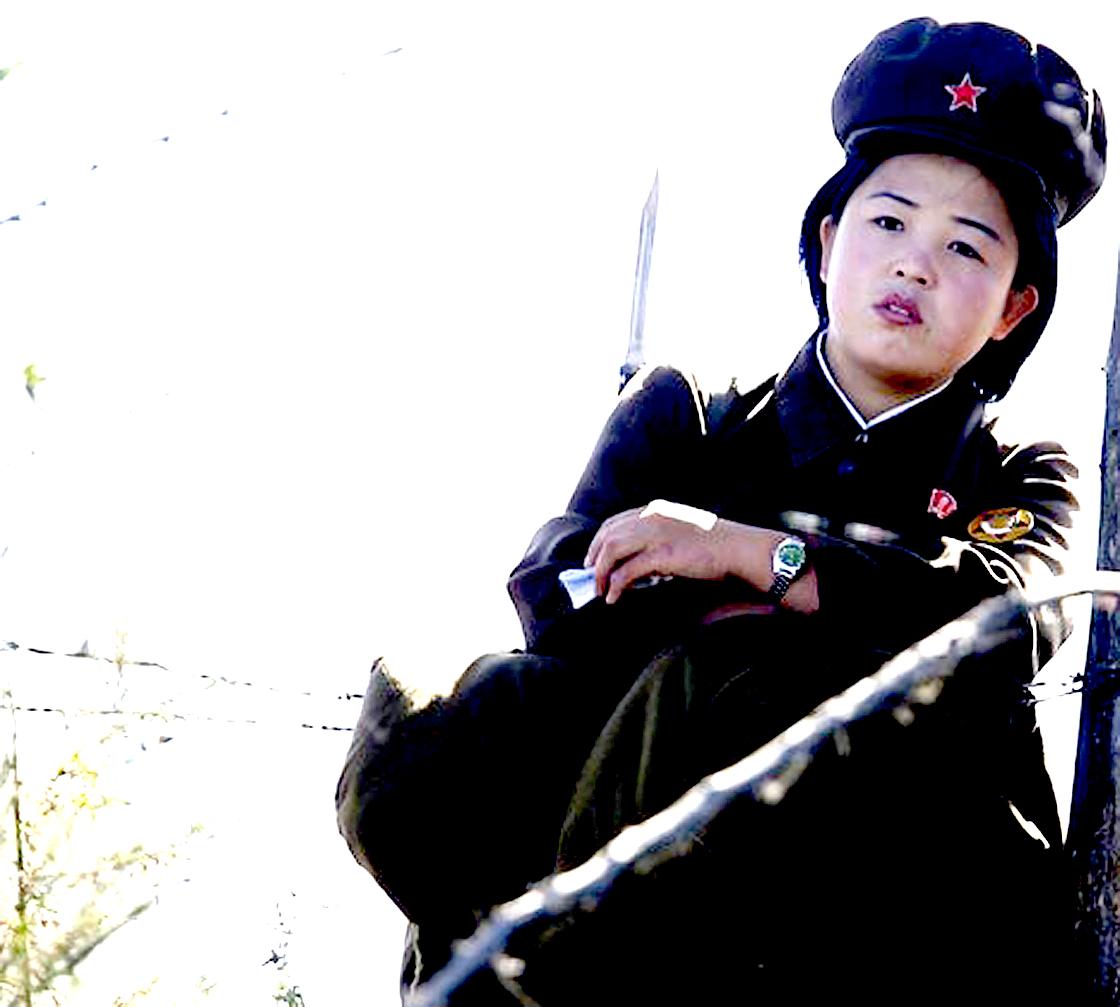 February 20, 2002 – Korea, Gaza And Haj