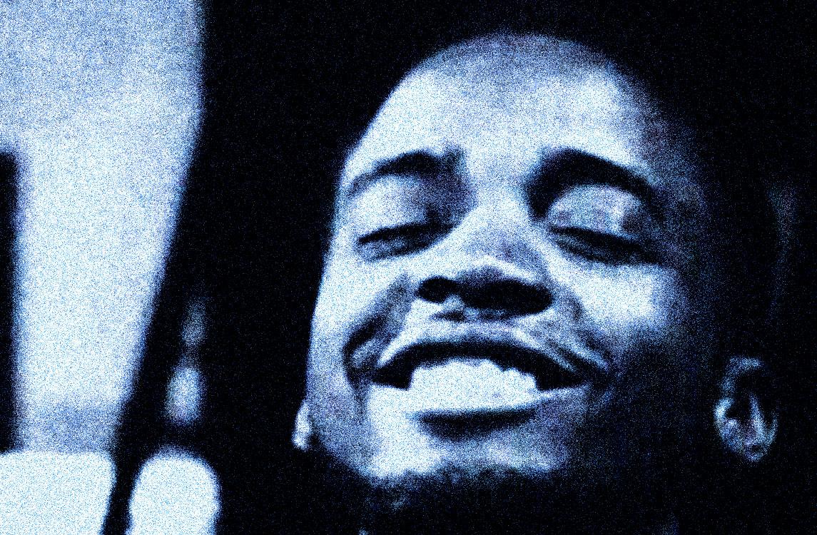 Ahmad Jamal – Live In Paris 1971 – Past Daily Downbeat
