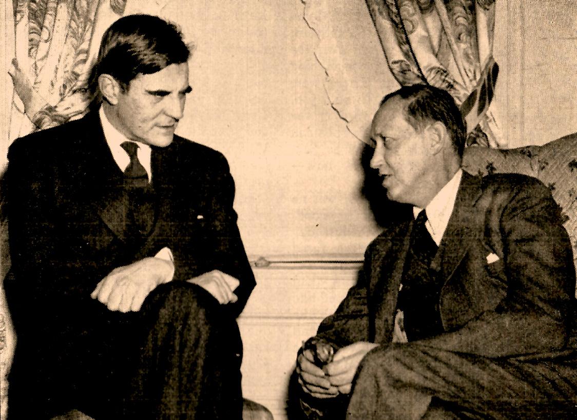 February 17, 1941 – Labor And Lend-Lease