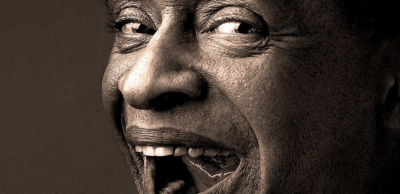 Al Jarreau (1940-2017)