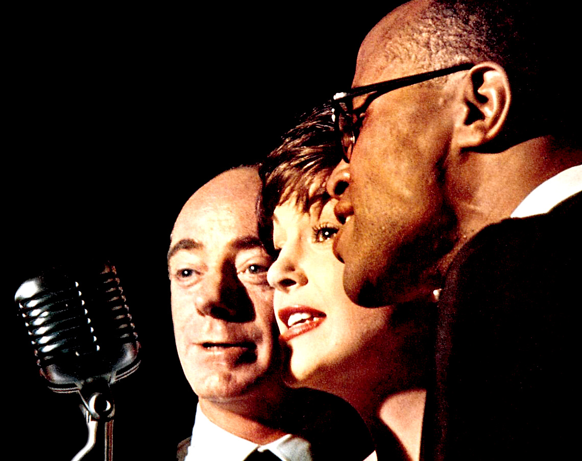 Count Basie Featuring Lambert, Hendricks & Ross – Live At Antibes 1961 – Past Daily Downbeat