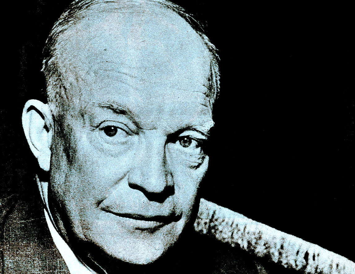 President Eisenhower On The Importance Of Education – 1957 – Past Daily Reference Room