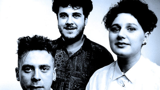The Cocteau Twins