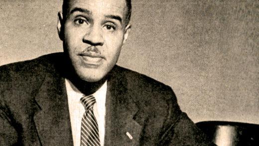 Roy Wilkins - 1955