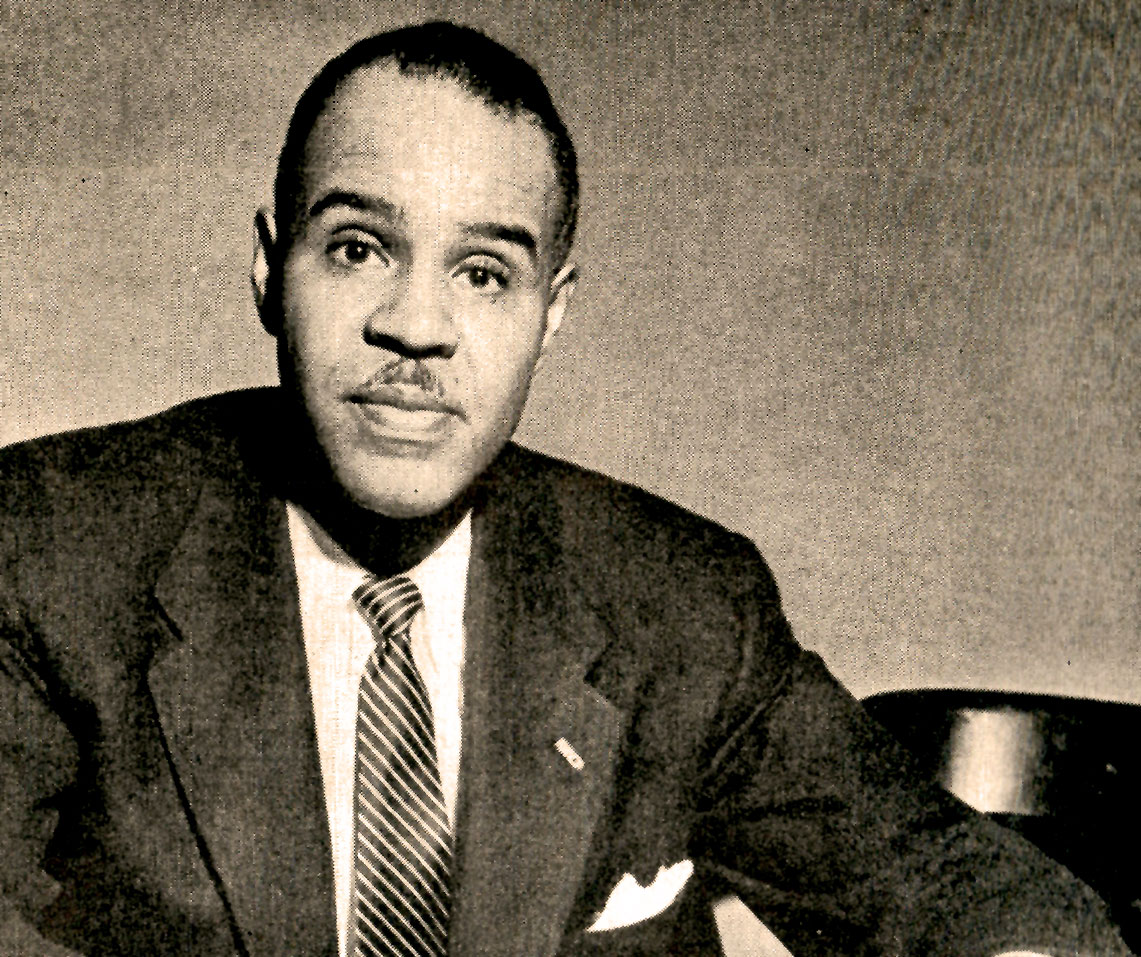 Roy Wilkins And The State Of Race Relations In 1955 – Past Daily Black History Month