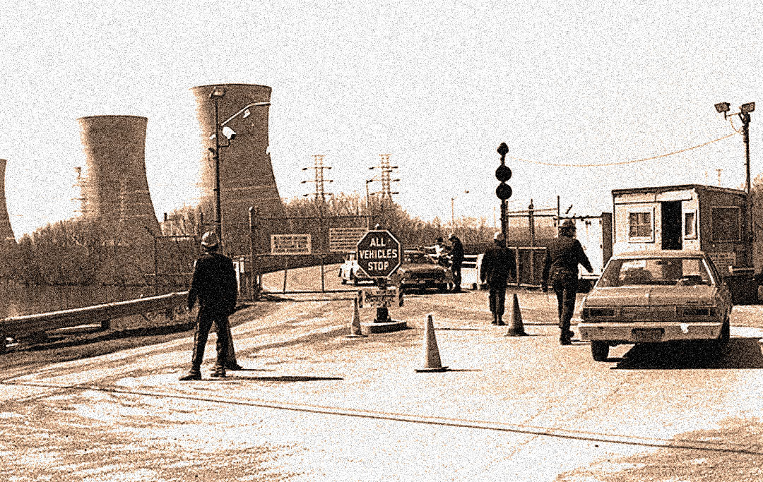 March 30, 1979 – Suddenly Three Mile Island