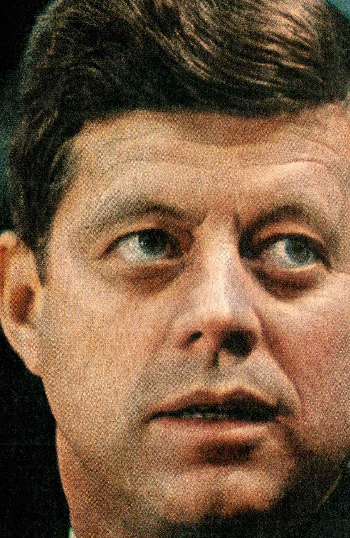 March 21,1962 – President Kennedy's 28th Press Conference – Past Daily Reference Room