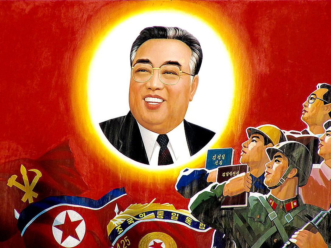 March 21, 1994 – North Korea Drum Beats – Sarajevo Surprises