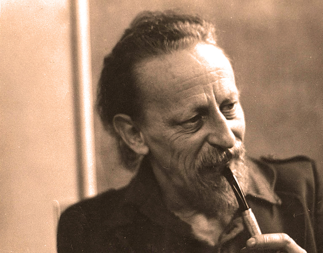 A Word Or Two From Theodore Sturgeon – 1954 – Past Daily Weekend Gallimaufry