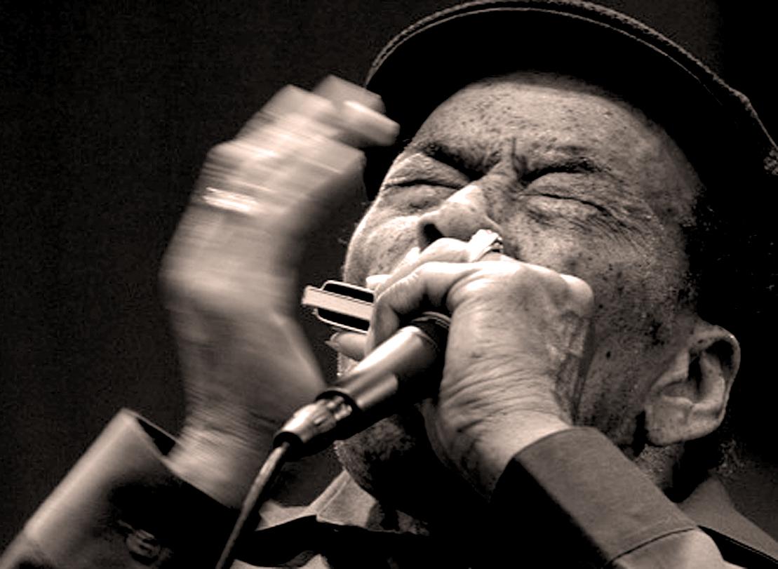 James Cotton Blues Band – Live At Fillmore Auditorium 1966 – RIP: James Cotton (1935-2017) Past Daily Soundbooth