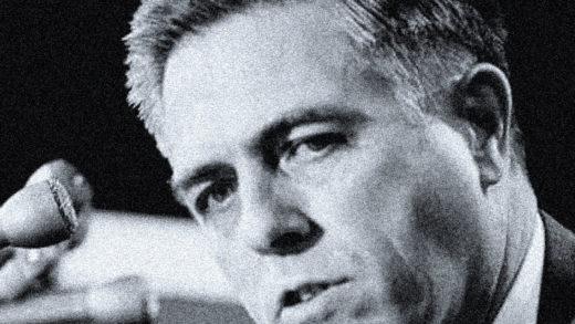 Sen. James Buckley