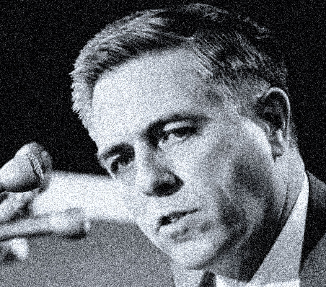 Cracks In The Facade: Sen. James Buckley Calls On Nixon To Resign – 1974