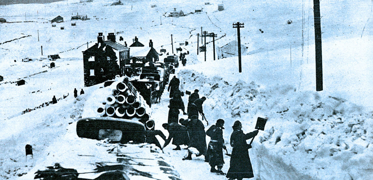 Great Blizzard of 1947
