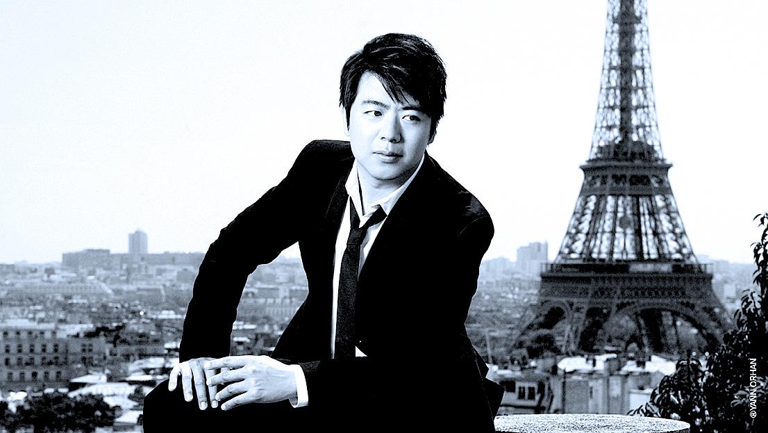 Lang Lang In Paris – In Recital 2016 – Past Daily Mid-Week Concert