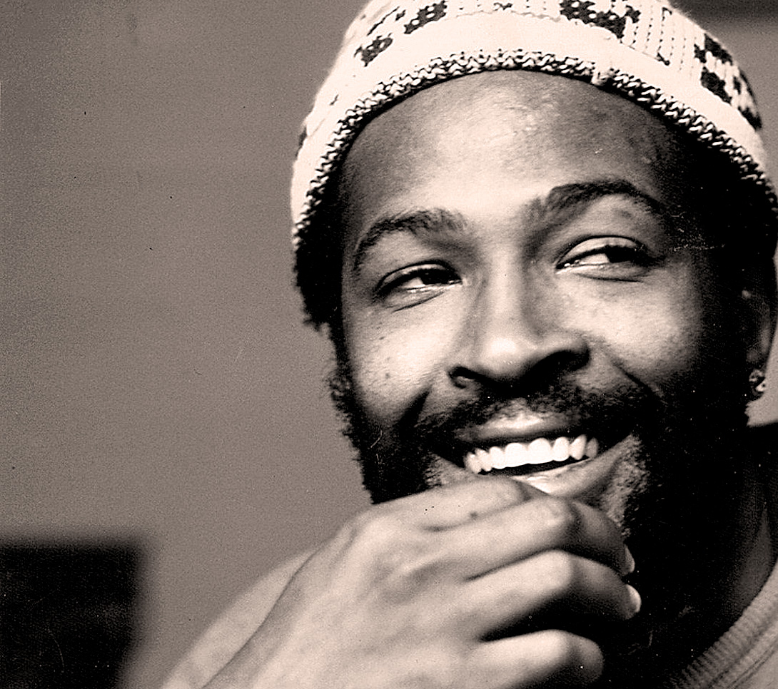 Marvin Gaye In Concert From Tokyo – 1979 – Past Daily Backstage Weekend