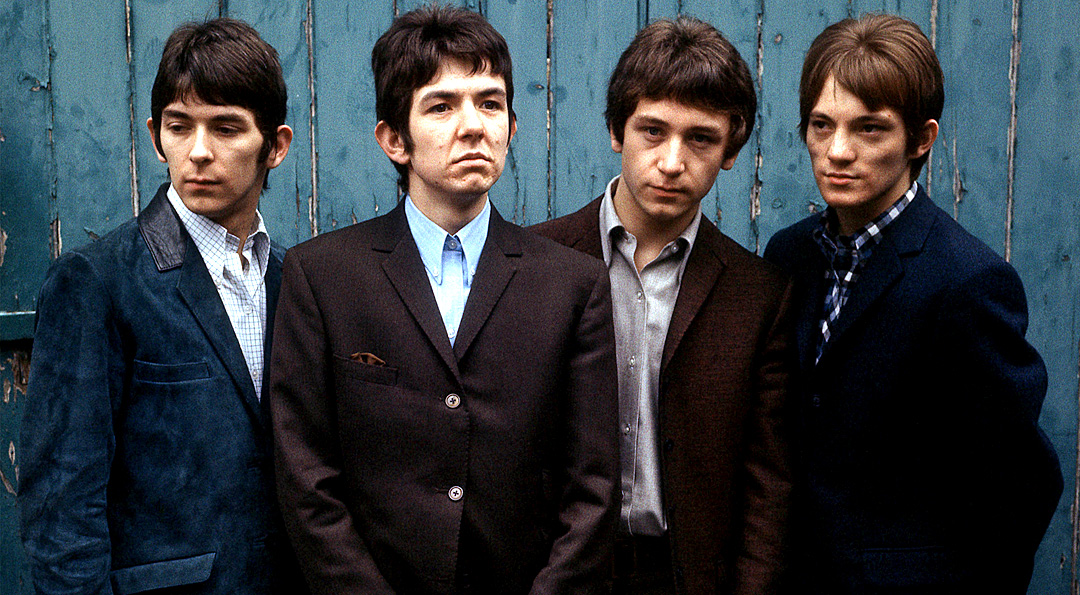 Small Faces In Session – 1968 – Past Daily Soundbooth