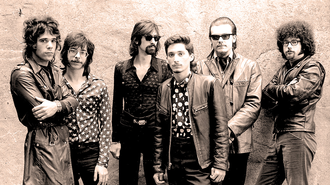J.Geils Band – Live At Cobo Hall, 1974 (J.Geils: 1946-2017) – Past Daily Soundbooth: Tribute Edition