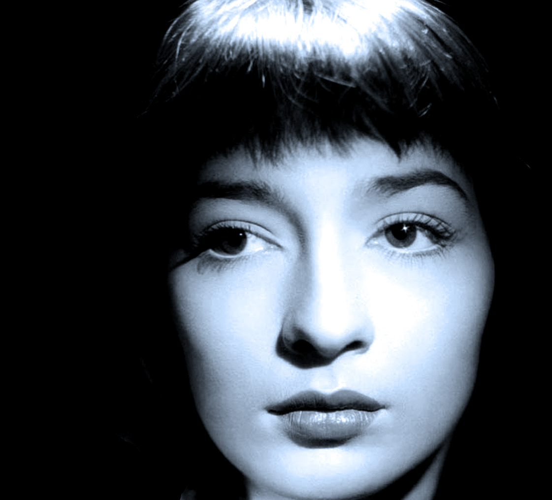 Four By Juliette Greco – 1956 – Past Daily Nights At The Round Table