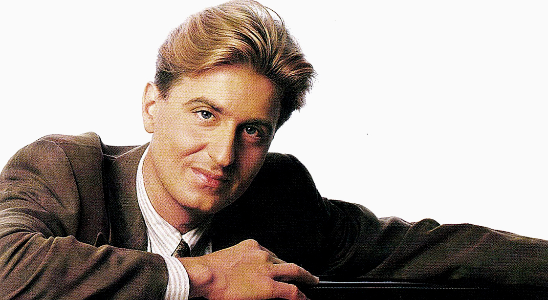 Jean-Yves Thibaudet With Semyon Bychkov And Orchestre National de France Play Music of Khachaturian, Cherkassky And Tchaikovsky – 2016 – Past Daily Mid-Week Concert