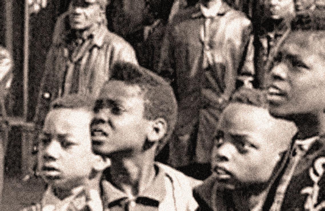 April 3, 1969 – Spring Of Discontent