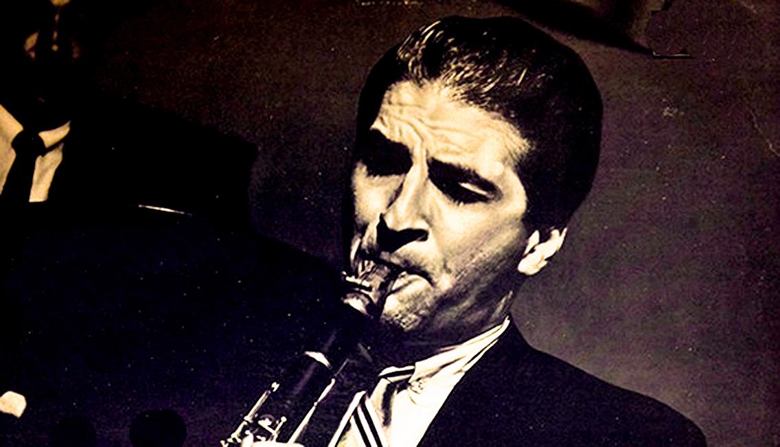 Tony Scott Quartet – Live In Prague 1968 – Past Daily Downbeat