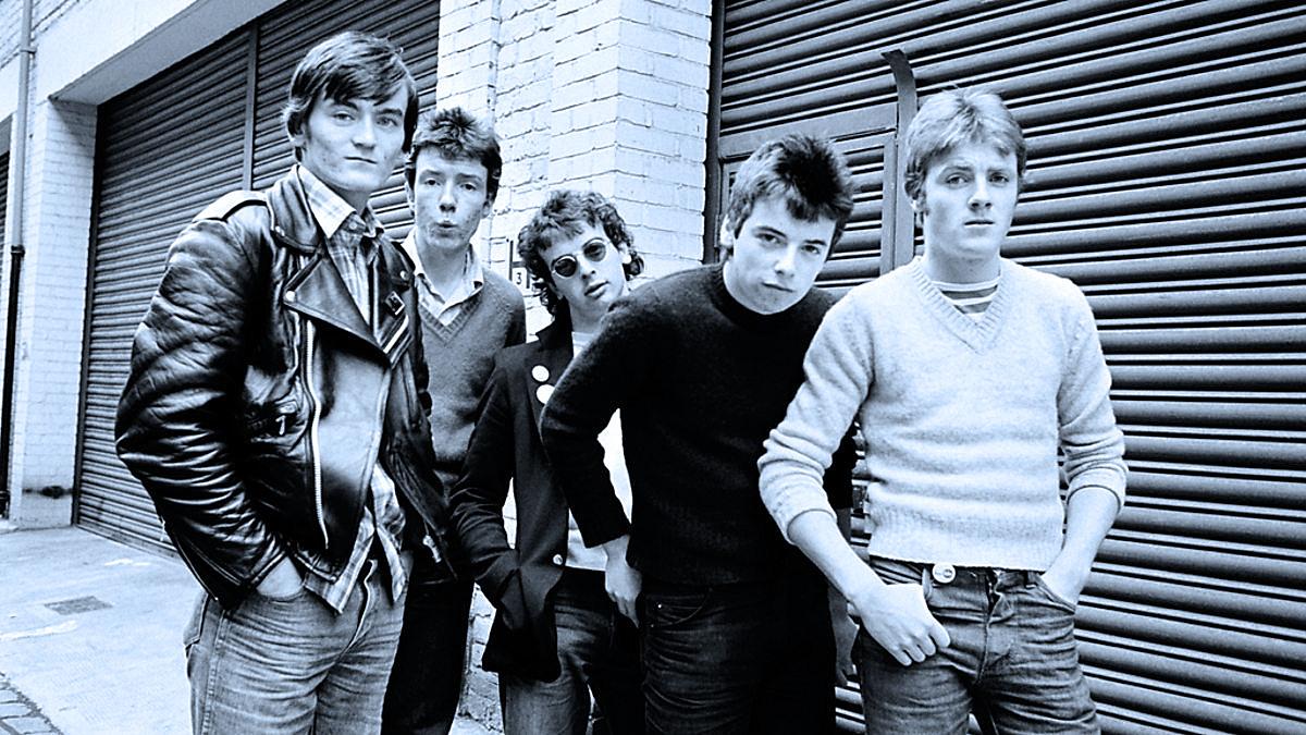 The Undertones In Concert – 1980 – Past Daily Soundbooth