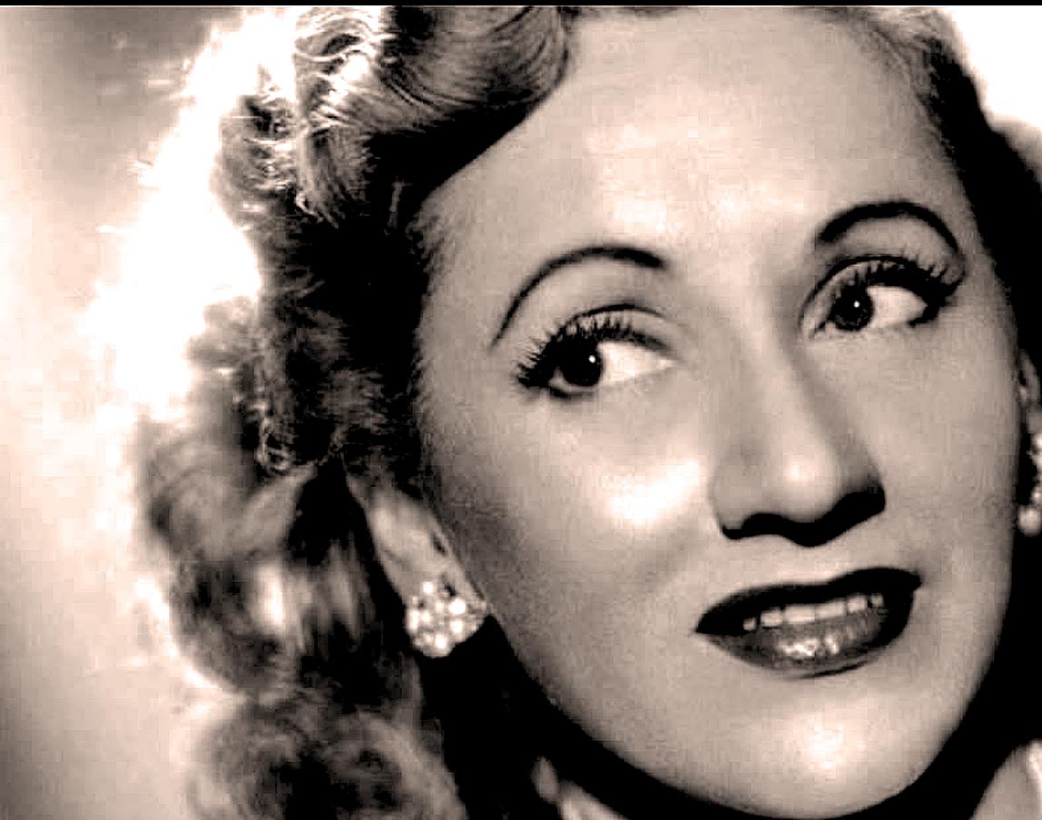 Connee Boswell – Booglie Wooglie Piggy – 1942 – Nights At The Round Table: Music Of World War 2