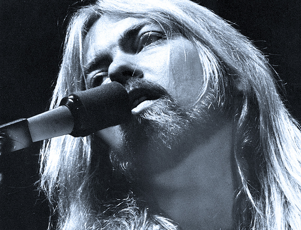 Gregg Allman Band – Live In San Francisco 1984 – Past Daily Backstage Weekend: Tribute Edition (Gregg Allman: 1947-2017)