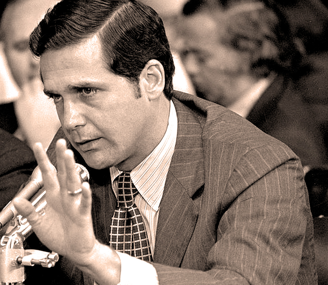 Watergate And The Art Of The Stonewall – Week Of May 25, 1974